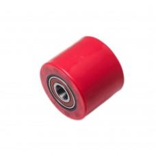 Ролик полиуретановый 70х60 мм для гидравлической тележки