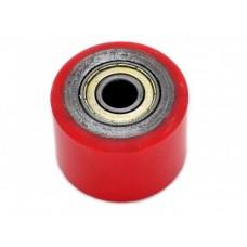 Ролик полиуретановый 80х60 мм для гидравлической тележки
