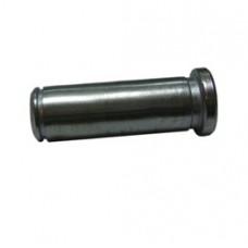 №210 Полуось (шкворень) подвилочной тяги (D-16мм, L-52мм)
