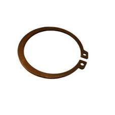 №120 Кольцо стопорное опорной площадки